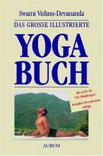 Das große illustrierte Yoga-Buch