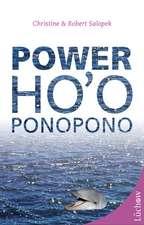 Power Ho'oponopono