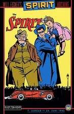 Die Spirit-Archive 10. Vorzugsausgabe