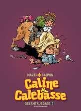 Caline & Calebasse