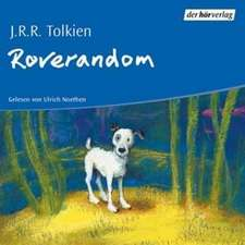 Roverandom. 3 CDs