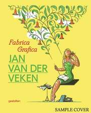 Fabrica Grafica--Jan Van Der Veken:  The Atlas for Today