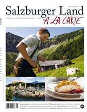 Salzburger Land A La Carte