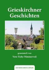 Grieskirchner Geschichten