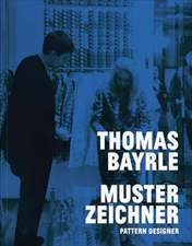 Thomas Bayrle: If It's Too Long -- Make It Longer