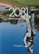2081 - What happened?