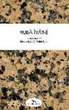 Ruba'iyat-é