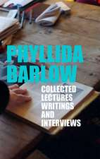 Phyllida Barlow