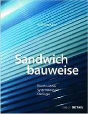 Sandwichbauweise inkl. DVD