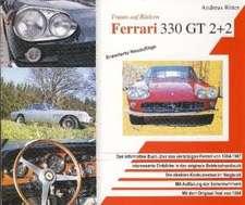Ferrari 330 GT 2+2 Traum auf Rädern