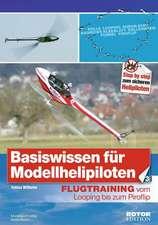 Basiswissen für Modellhelipiloten 03