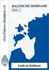 Baltische Seminare Band 4
