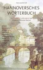 Hannoversche Wörterbuch