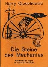 Die Steine des Mechantas