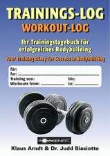 Trainings-Log