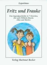 Fritz und Frauke