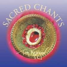 Sacred Chants. CD