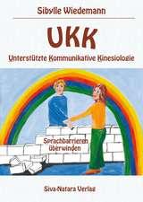 UKK Unterstützte Kommunikative Kinesiologie