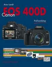 Canon EOS 400D - Profiworkshop