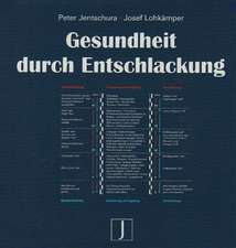 Gesundheit durch Entschlackung. 8 CDs