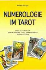 Numerologie im Tarot