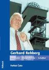 Gerhard Rehberg