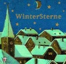 Wintersterne