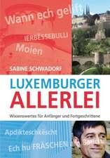 Luxemburger Allerlei