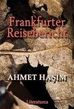Frankfurter Reisebericht