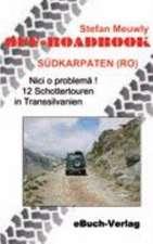 Off-Roadbook Südkarpaten (RO)