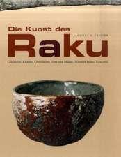Die Kunst des Raku