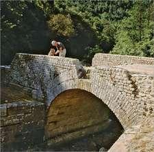 Roads and Bridges of the Roman Empire