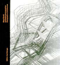 Klaus Kinold: Architectural Photographs