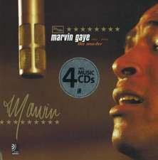 Marvin Gaye (No Rights UK & Ireland): The Master 1961-1984