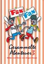Fix und Fax 3