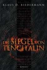 Die Siegel von Tench'alin 2