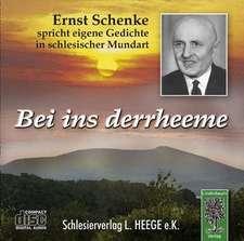 Bei ins derrheeme. CD