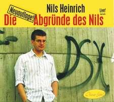 Die Abgründe Des Nils (Live)