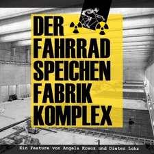Der Fahrradspeichenfabrikkomplex