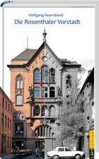 Die Rosenthaler Vorstadt