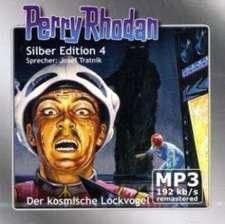 Perry Rhodan Silber Edition 04. Der kosmische Lockvogel (remastered)