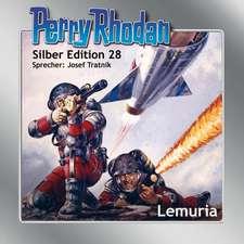 Perry Rhodan Silber Edition 28 - Lemuria