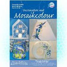 Faszination mit Mosaikcolour
