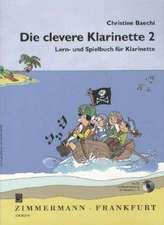 Die clevere Klarinette 2