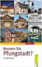 Kennen Sie Pfungstadt?