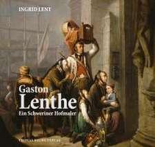 Gaston Lenthe