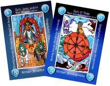 78 Geja-Tarot Karten