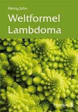 Weltformel Lambdoma