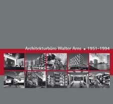 Architekturbüro Walter Arns 1951-1994