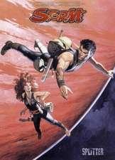 Storm 10. Die Piraten von Pandarve